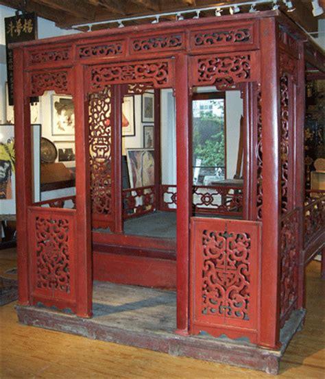 chinese wedding bed chinese wedding bed chinese antique furniture pinterest