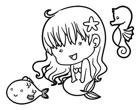 little mermaid and friends coloring pages little mermaid and her friends coloring page