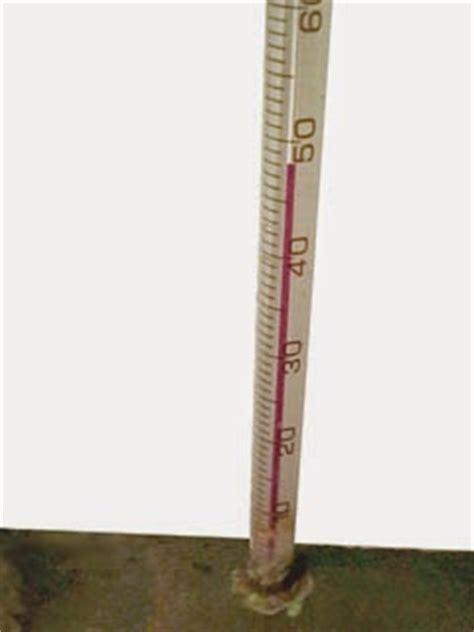 Termometer Larutan rangkuman materi ipa terpadu pengukuran serta alat ukur besaran pokok dan besaran turunan