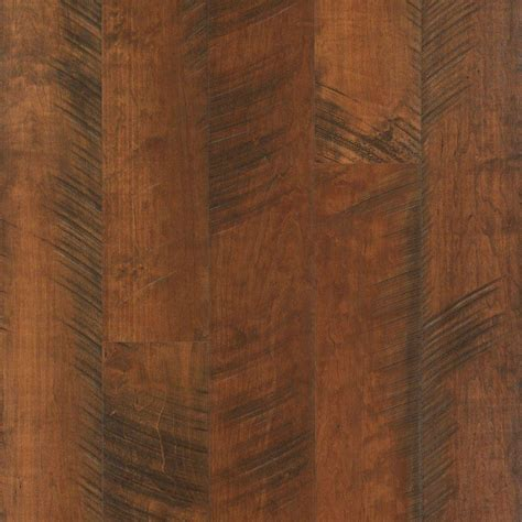 pergo outlast antique cherry laminate flooring 5 in x 7 in take home sle pe 860397 the