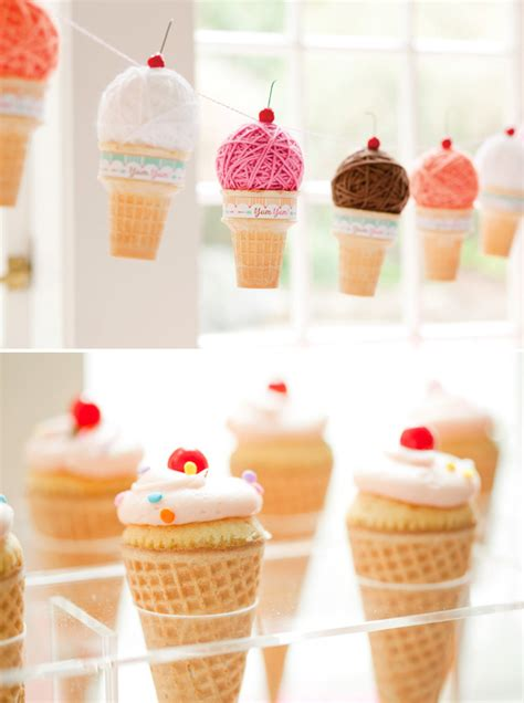 printable ice cream party decorations ice cream shoppe birthday party theme for pottery barn
