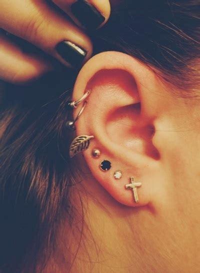 ear piercing top 16 different types of ear piercings listsurge