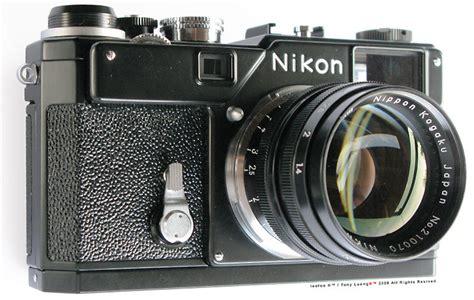 New Stock Nikon S3 2000 Limited Edition Nikkor S 50mm F14 picture profile on nikon s3 millennium limited edition black 2000 y2k rangefinder model
