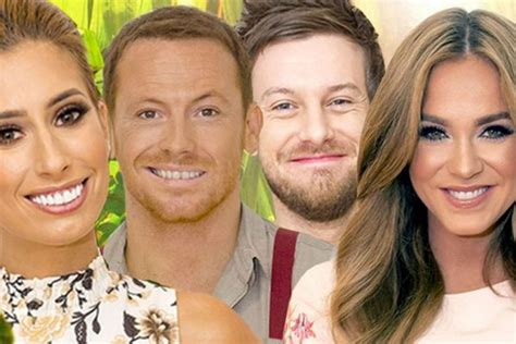 what is im a celebrity extra c i m a celebrity extra c vicky pattison stacey