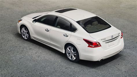 how much is a 2014 nissan altima automotivetimes 2014 nissan altima review