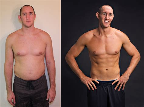 Before Or After by 5 Tips To Sticking With Your New Year S Fitness Or Diet