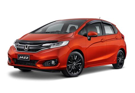 Karpet Honda Jazz 2017 refreshed 2017 honda jazz brings sportier look and more