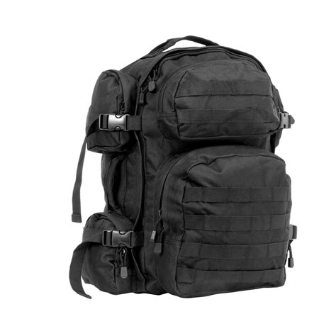 tactical back packs vism by ncstar tactical backpack 613600 style backpacks bags at sportsman s guide