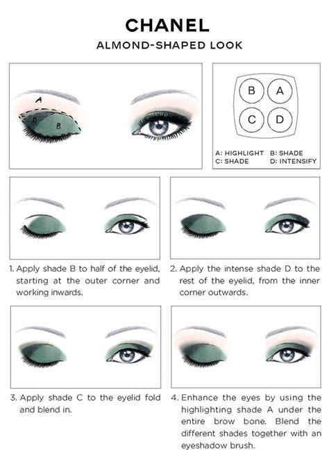 Eyeshadow Application how to apply makeup eyeshadow style guru fashion glitz