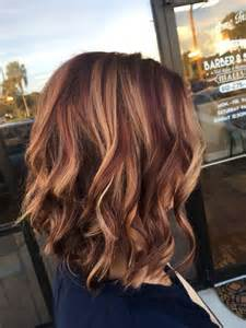 fall hair colors for hair fall 2016 hair colors that you need to try girlshue