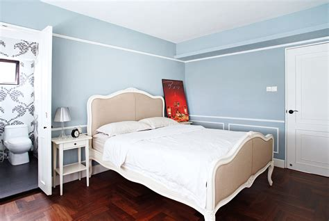a european inspired hdb flat why not home decor