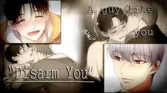 a like you mmv a like you disarm you yaoi