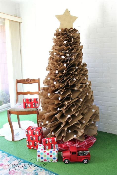 25 best paper christmas trees ideas on pinterest diy