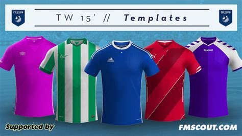 football manager kit templates for photoshop tw 15 official template v2 fm scout