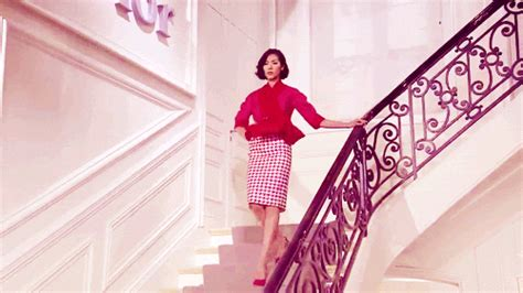 Site to See: Fashion Gifs by Amen Fashion   Lulus.com Fashion Blog