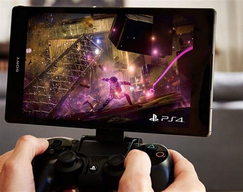 remote play for android how to use ps4 remote play on any android smartphone and tablet by jeremylars wololo net