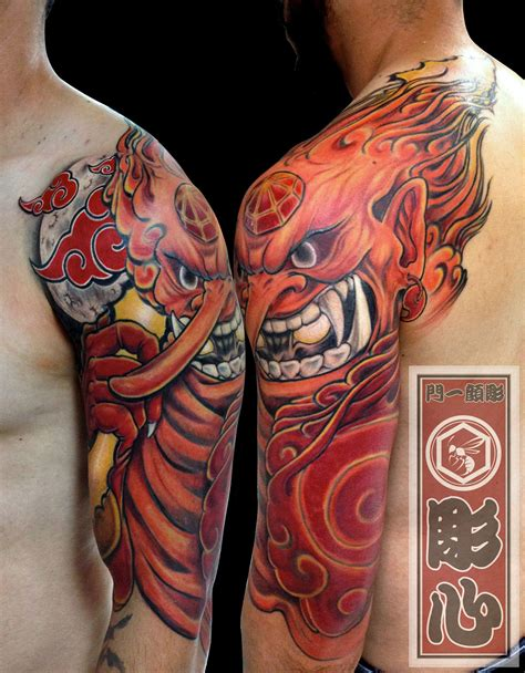 susanoo tattoos find susanoo tattoos
