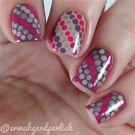 Best Nail Designs For 2014