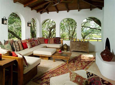 mediterranean interior design style small design ideas