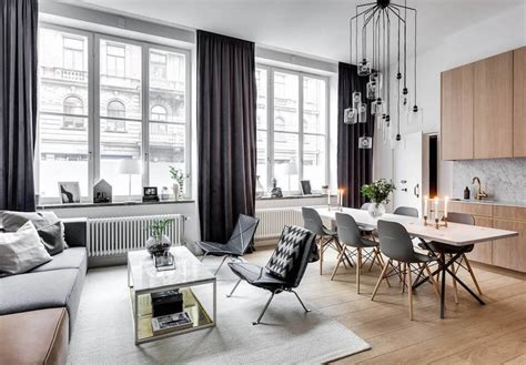 scandinavian home design instagram 27 exles of serene scandinavian interior design