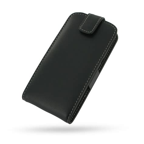 Huawei Ascend P2 Flipcase Flipcover Leather Flip Cover Casing huawei ascend p1 lte leather flip top pdair wallet
