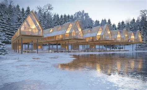 Norwegian Style House Plans When Classic Meets Modern