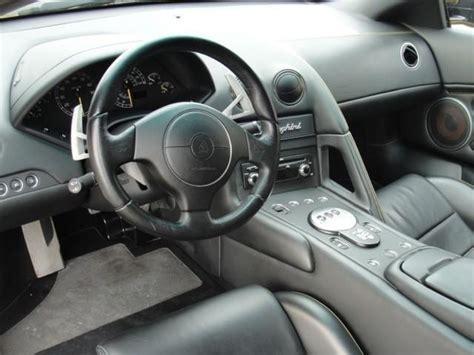 Lamborghini Murcielago Interior Pictures 2004 Lamborghini Murcielago Interior Pictures Cargurus