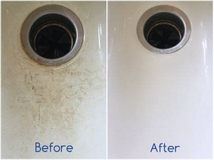 best way to clean porcelain sink best 20 cleaning porcelain sink ideas on