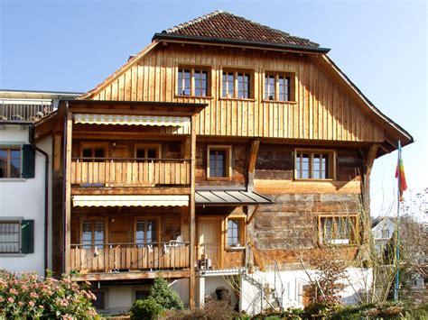 Scheunenbau Angebot by Sanierung Heimatschutzhaus Uerikon Am See Wdholzbau
