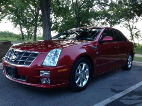 how make cars 2008 cadillac sts parental controls find used 2008 cadillac sts platinum sedan 4 door 4 6l in san antonio texas united states
