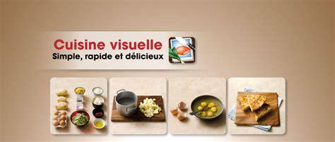 mobilier table cuisine visuelle