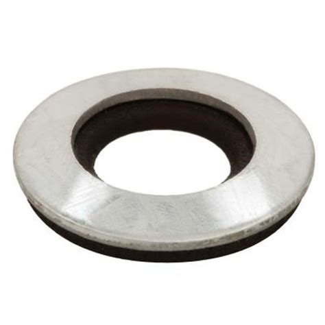 crown bolt 10 zinc bonded sealing washers 31202 the