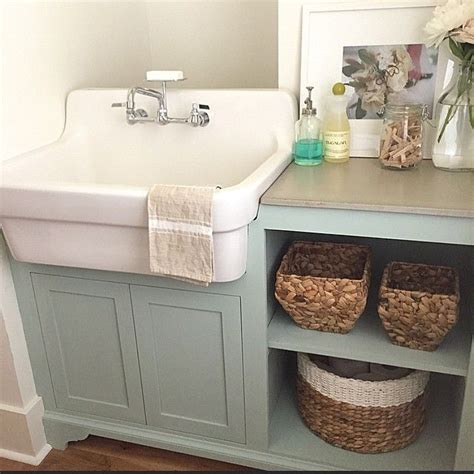 Laundry Room Sink 17 Best Ideas About Laundry Sinks On Pinterest Laundry