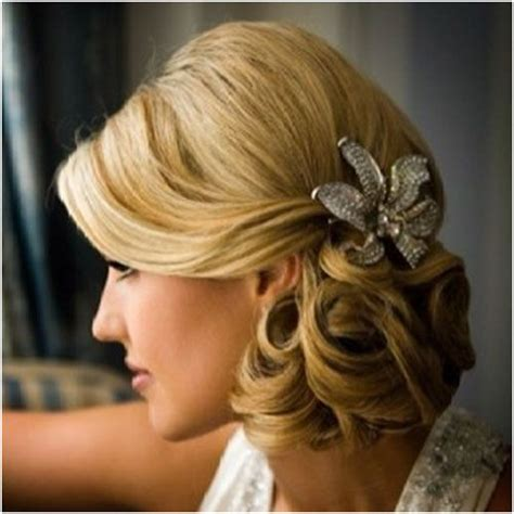 hairstyles like buns low side bun hair is done into a chic low side curled bun