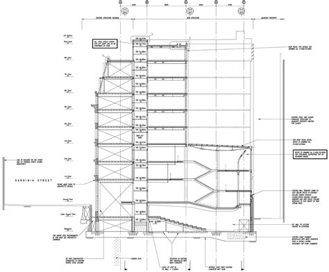 steel building section metal building section pictures to pin on pinterest