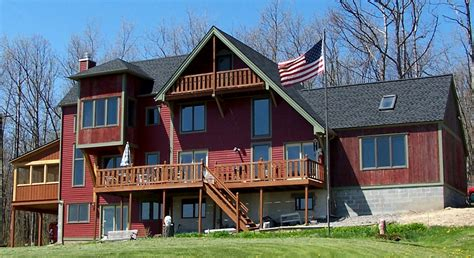 cottages for sale on canandaigua lake finger lakes cottage addition timber frame study
