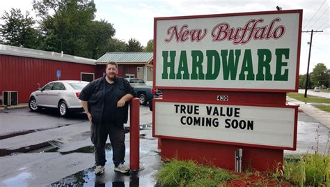 new buffalo true value hardware stores 430 s whittaker