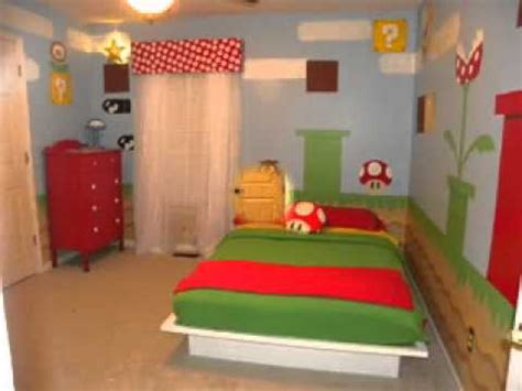 super mario bedroom ideas super mario bedroom ideas youtube