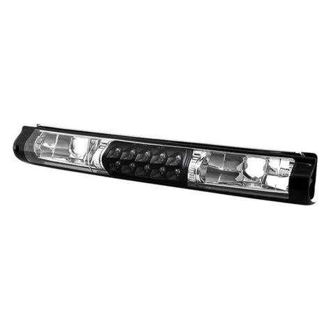 ford f150 brake light bulb 97 03 ford f150 black lens led 3rd brake light assembly