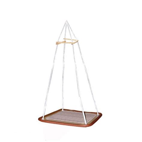 square to square swing platform swing square