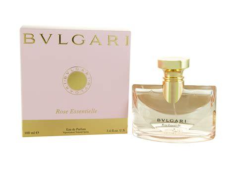 Bvlgari Essential essentielle by bvlgari