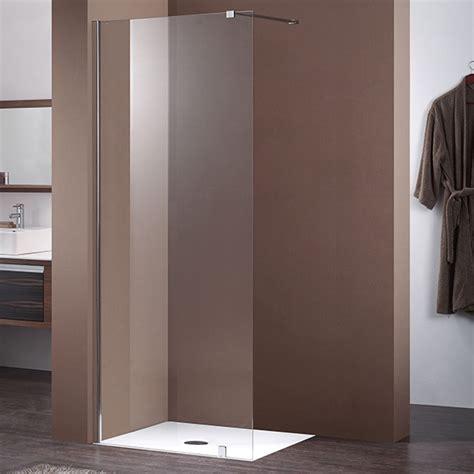 paroi fixe 100 cm paroi fixe de 100 cm pour de salle de bain