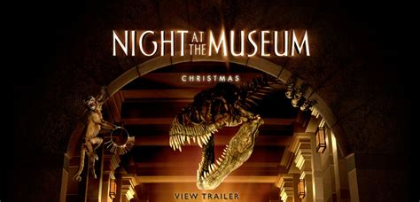 night at the museum tour american museum of natural history apple trailers a night at the museum