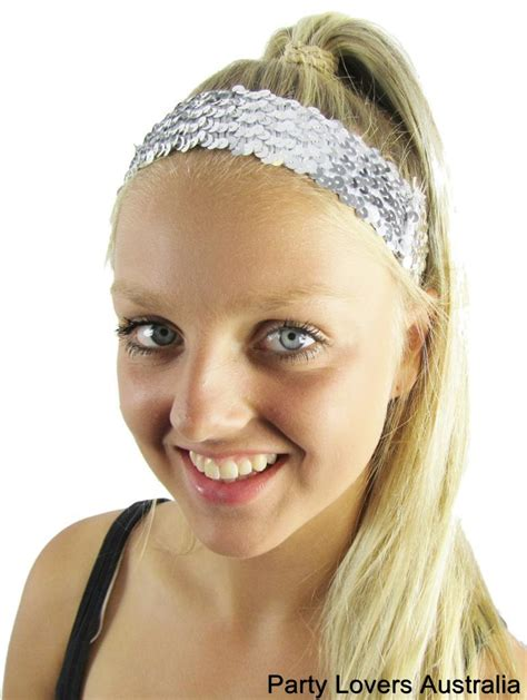 70 hair with head bands 70s hairstyles for women with headbands 41935 70s disco h