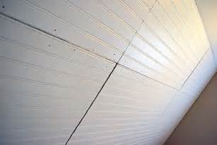 Beadboard Ceiling Tiles - beadboard ceiling panels bee home plan home decoration ideas