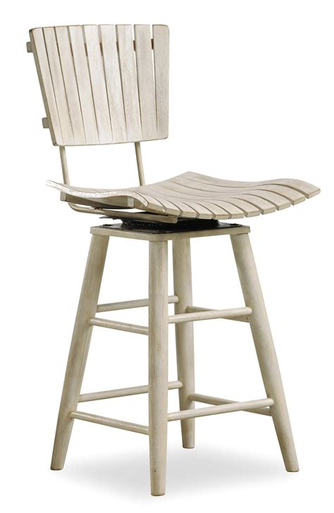 Coastal Counter Height Stools by Furniture Sunset Point Casual Cottage Coastal