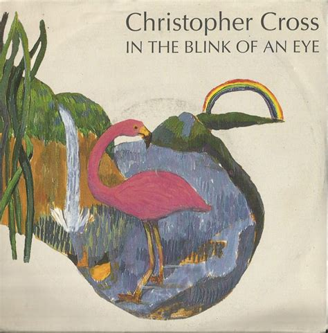 Three Years Go By In The Blink by Christopher Cross In The Blink Of An Eye At Discogs