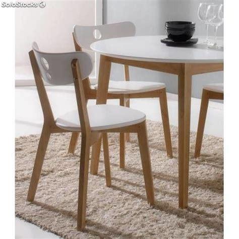 mesa redonda cocina mesa redonda cocina con 4 sillas blanca muebles hacer