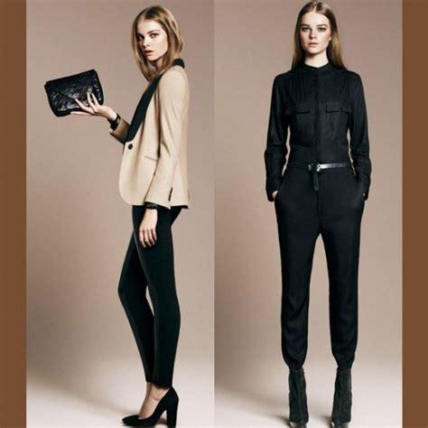 abbigliamento femminile per ufficio come vestirsi per una cena di lavoro foto di moda