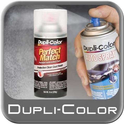 the best duplicolor match 174 clear coat spray paint clear from brandsport auto parts